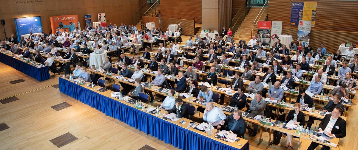 BHKW-Jahreskonferenz 2018 - Dresden