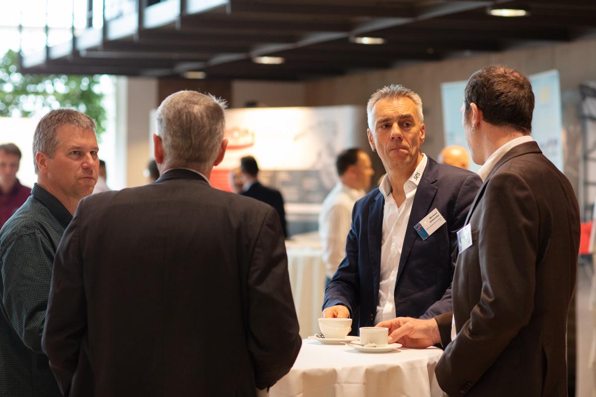 BHKW-Jahreskonferenz 2018 - Teilnehmer / Branchentreff